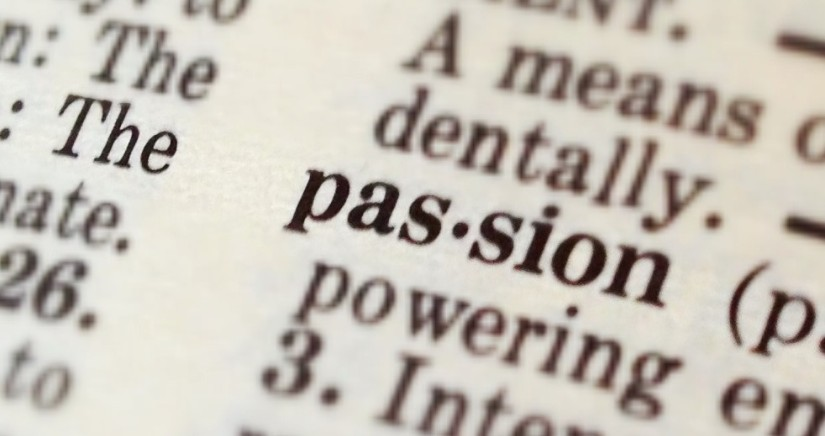 That Funny Thing Called Passion…
